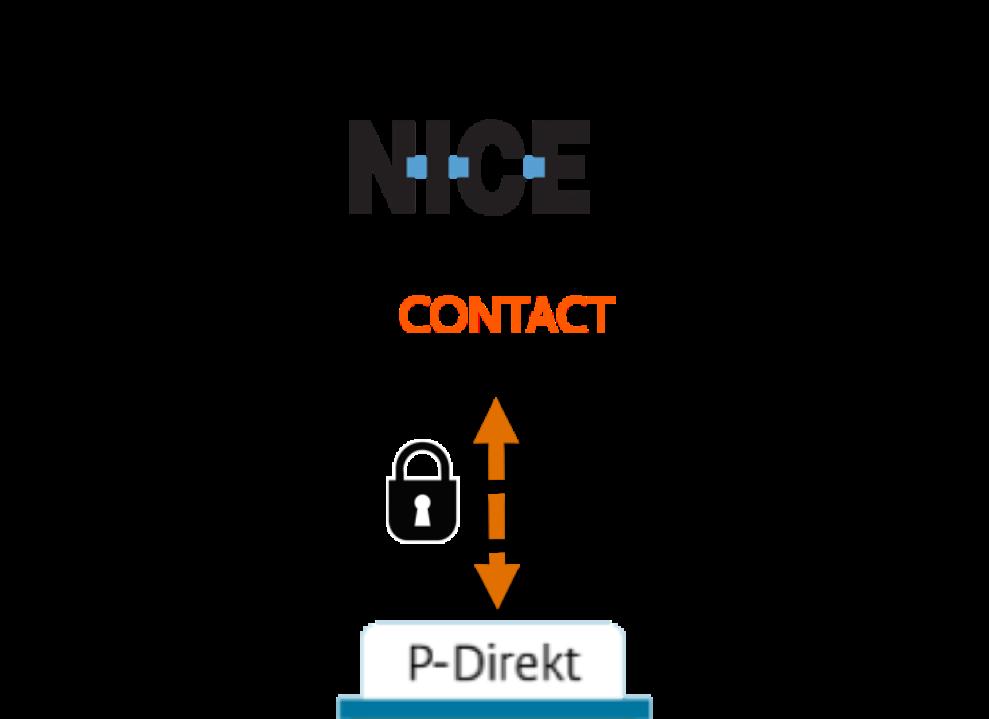 NICE Workforce Management System for P-Direkt - BrightContact