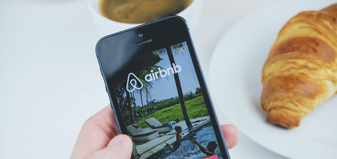 Genesys support for AirBnB