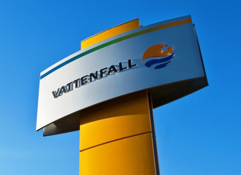Genesys support for Vattenfall - BrightContact