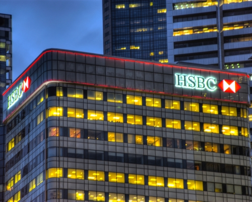 Genesys Workforce Management for HSBC