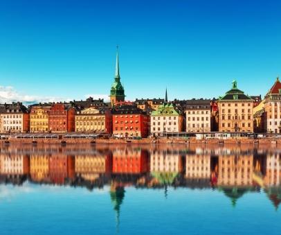 G-summit Nordics & Baltics 2020